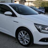 Renault Megane 2016