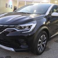 Renault Captur nuova 2020