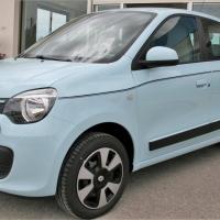 Renault Twingo nuova